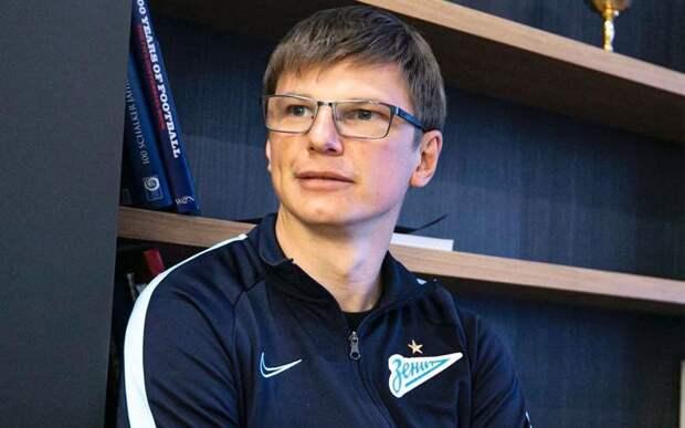 Аршавин: «Сильно удивлюсь, если «Тамбов» за вторую часть сезона выиграет больше, чем одну игру»
