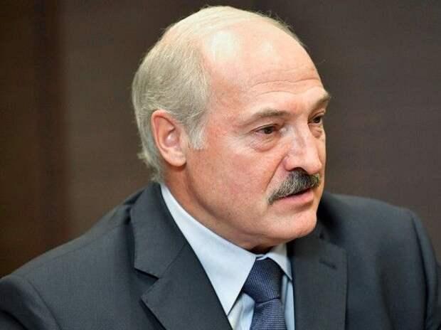 """Лукашенко о задержании """"вагнеривцив"""": я склонен верить, что это провокация Украины и США"""