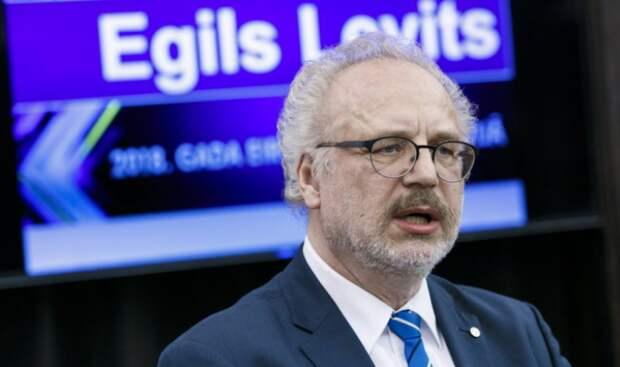 Президентом Латвии стал русофоб: грядут политические репрессии и насильственная латышизация