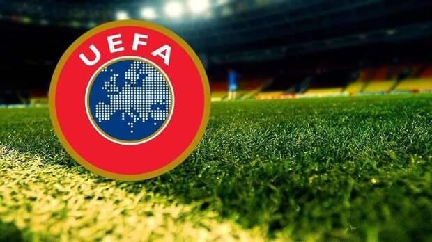 Запас прошлых лет иссякает - срочно требуются очки.РЕЙТИНГИ УЕФА-2020/21. По итогам 1-го круга