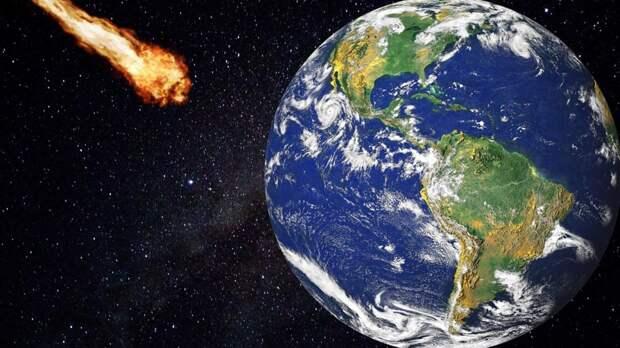 Российские ученые выяснили, как спасти Землю от столкновения с астероидом Апофис