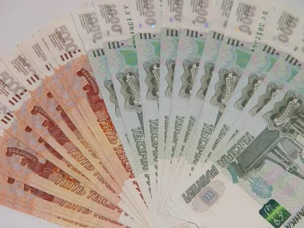 Россияне назвали доход, необходимый для жизни в период пандемии