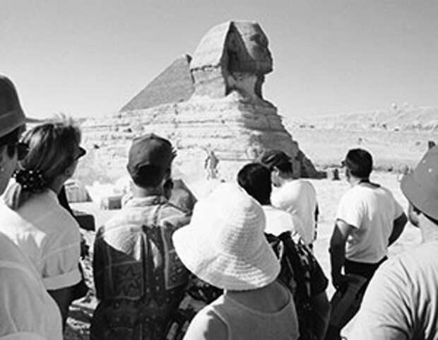 Египет рискует получить толпы российских туристов