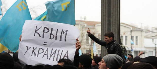 Меджлисовцы жалеют, что не взорвали Верховный совет Крыма