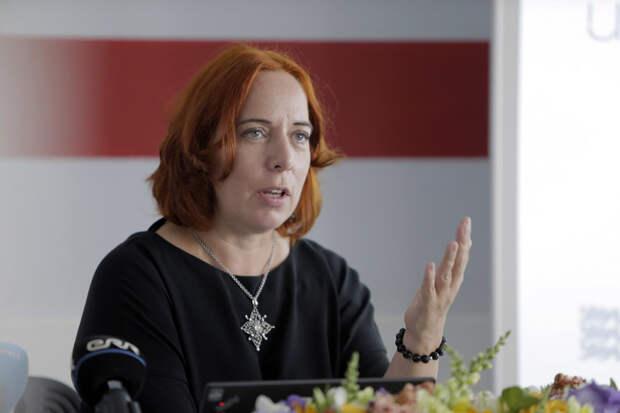 В Эстонии министр ушла в отставку на фоне скандала