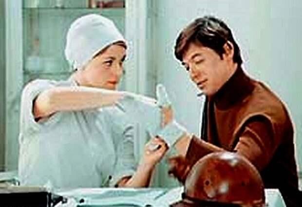 «Большая перемена» советского кино