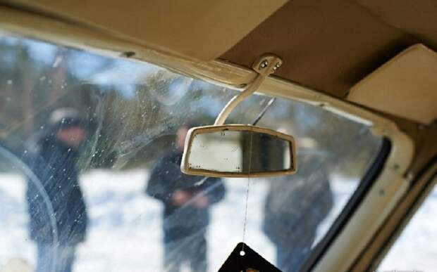«Москвич-403»: рожденный ползать летать может!