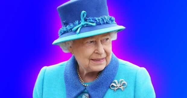 Все запоминать и скрывать эмоции: 8 правил жизни Елизаветы II