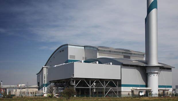 «ЗиО‑Подольск» отгрузил оборудование на завод переработки отходов в Великобритании
