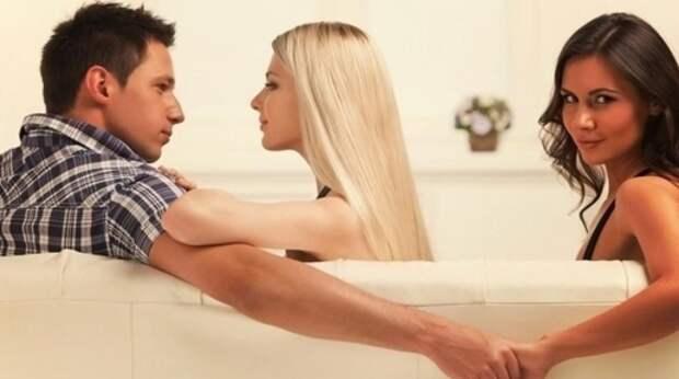 6 способов понять, не изменяет ли вам ваш мужчина