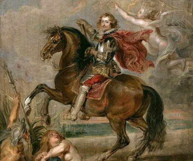 Четыре мушкетёра, или Почему опасно перечитывать романы Дюма
