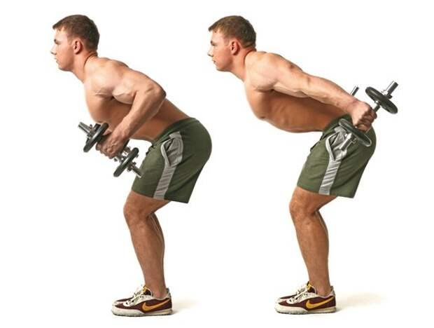 6 лучших упражнений для здоровой спины