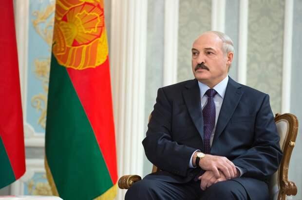 Лукашенко клянчит скидку на российский газ