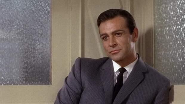 10 классных ролей Шона Коннери, кроме агента 007
