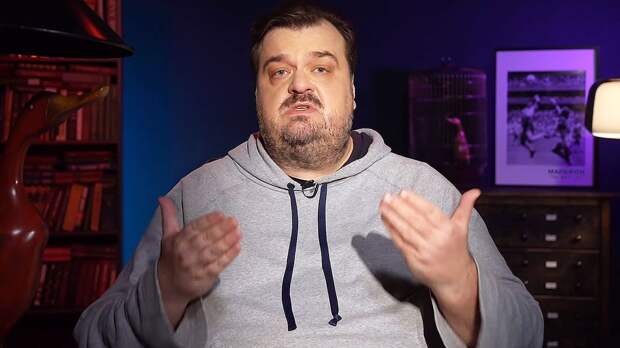 Уткин: «Если судья ставит пенальти в ворота «Зенита», то почему же он не удаляет Ловрена?»