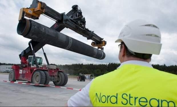 """У проекта """"Северный поток-2"""" на самом деле есть водородное будущее?"""