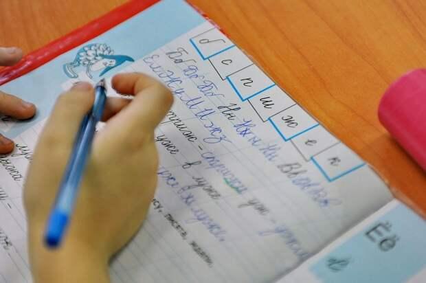 В России упростили сдачу школьных экзаменов