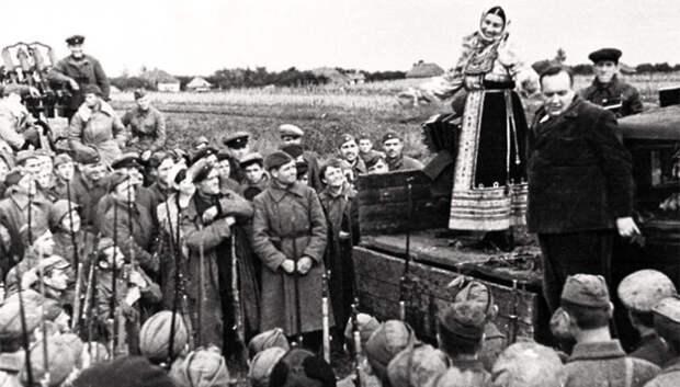 В День Победы фронтовые бригады подарят концертную программу ветеранам ВОВ Подольска