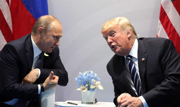 Отказ США отракетного договора таит ловушку для Москвы. Объяснение полковника запаса