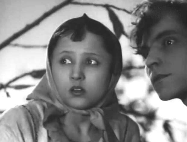 Песнь о счастьи (1934)