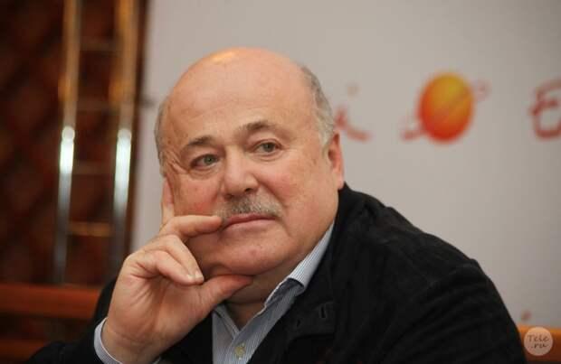 Александр Калягин. Фото: Global Look Press