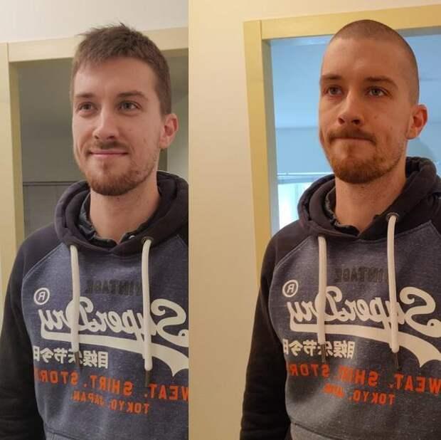 20 людей, которые подстриглись сами и явно пожалели, что не дождались конца карантина