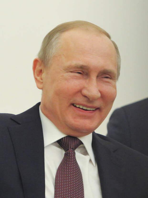 В Новосибирске делают Путина из мыла (фото)