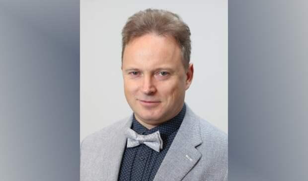 Сергей Ежов: Инвестиции вГРР— думать обудущем