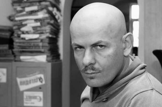 Украина запретила документальный фильм об убитом в 2015 году журналисте Олесе Бузине