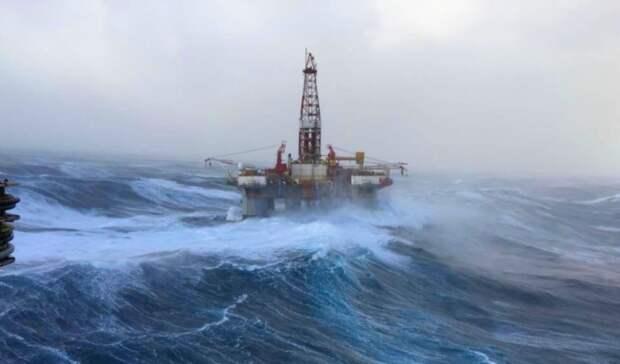 Ураганы без нефтяного разгона