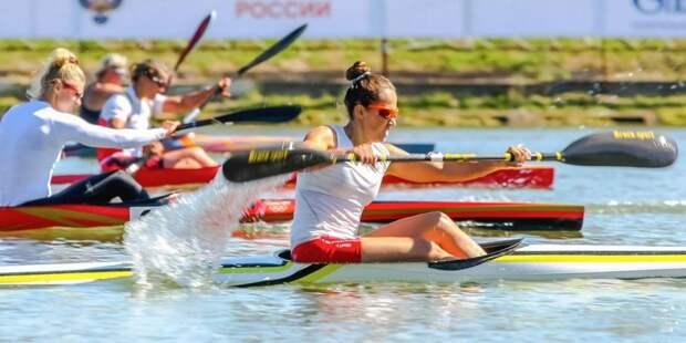 Сергунина: кластер спортивной индустрии SportTech появился в Москве