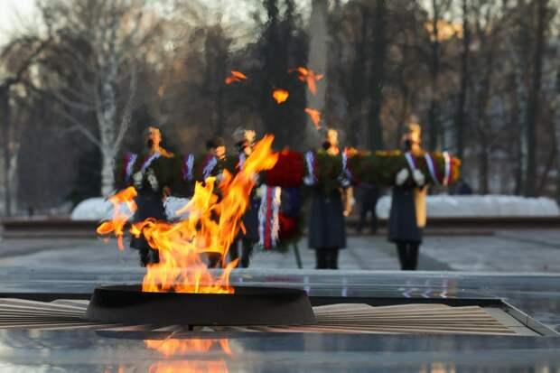 Всероссийская акция «Защитим память героев» пройдёт в Нижнем Новгороде