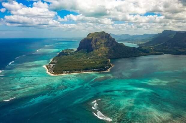 Борьба за влияние: «великие державы» строят базы в Индийском океане
