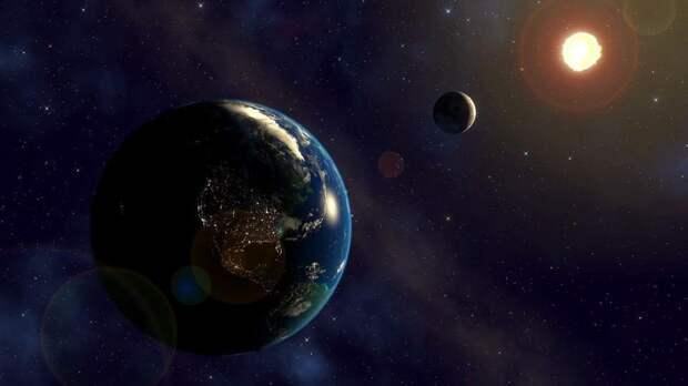 Насколько близко друг к другу могут находится разумные цивилизации