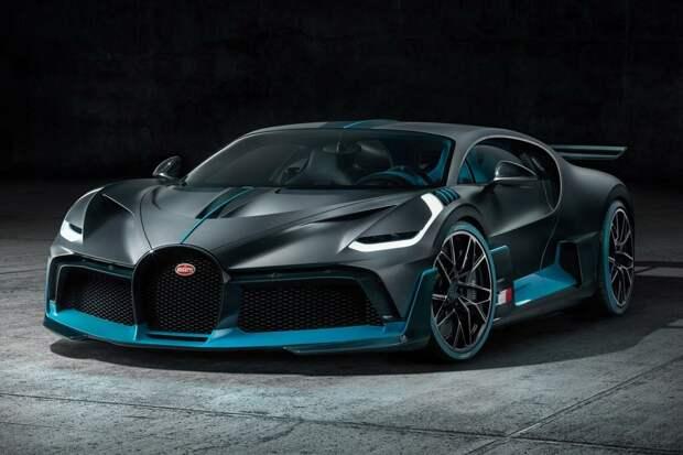 Топ 10 самых дорогих машин в мире.