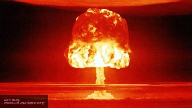 Вудворд заявил о разработке уникального ядерного оружия США