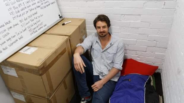 Жить как Тесла: журналист неделю спал по два часа в сутки, чтобы успеть все