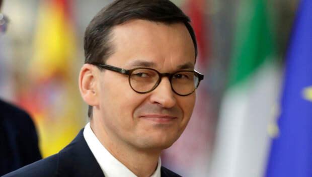 Польша выступила с откровенно русофобскими заявлениями