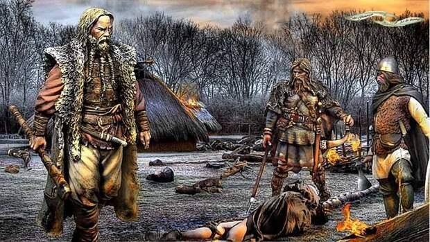 Самоуправление на Готланде в XIII-XIV вв. (по данным Гуталага)
