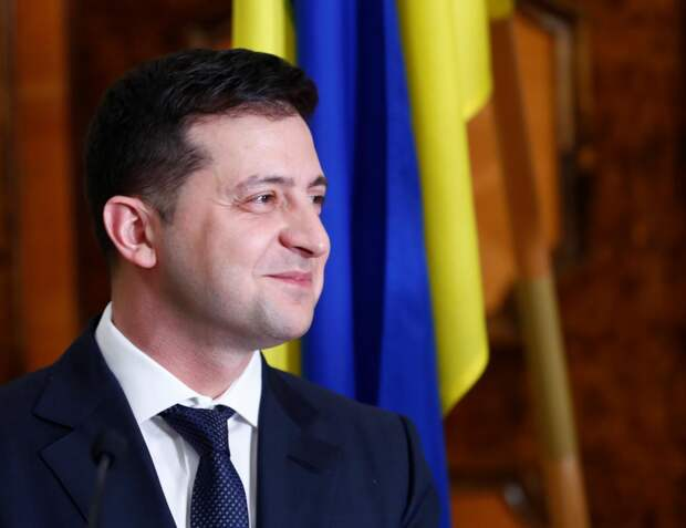 Депутат: Зеленский устроил «Крымскую платформу» ради своей квартиры в Крыму