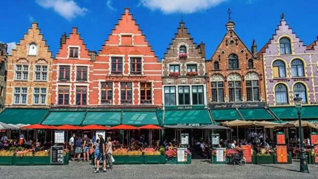 В Бельгии открываются музеи и зоопарки
