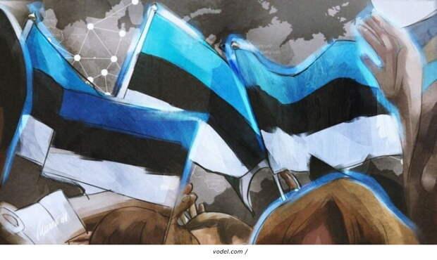 Разворот в сторону РФ принесет Эстонии кардинальные изменения в экономике