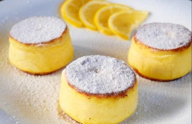 Получаются Всегда! Идеальные Сырники «Лимонные!» Творожные, а не мучные