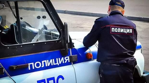 Пьяный таксист сбил женщину с ребенком и пытался скрыться в Москве