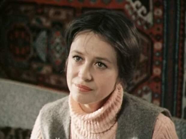 Фантазии Фарятьева актриса, кино, народная артистка России