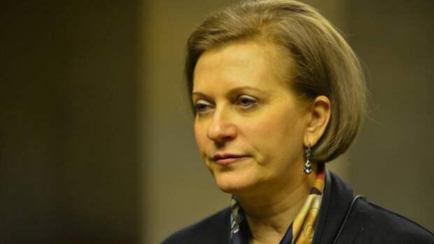 Попова призвала россиян соблюдать меры по борьбе с COVID-19, чтобы «хорошо встретить Новый год»