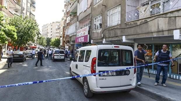 Туриста из России нашли мертвым в турецком отеле