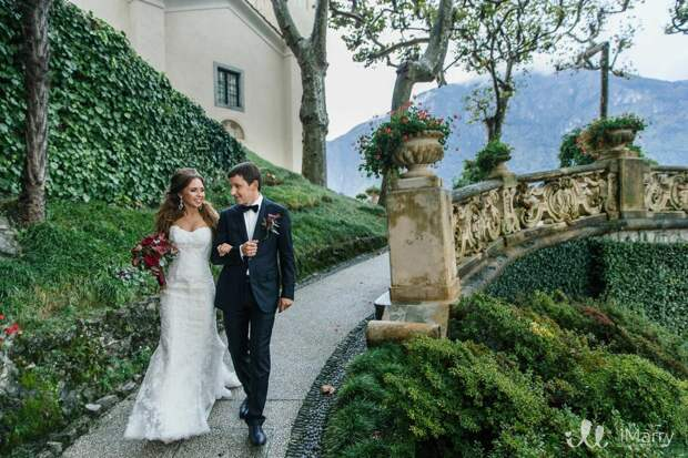 Какие документы нужны для организации свадьбы за границей?