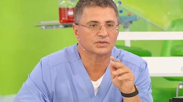 Доктор Александр Мясников о переводе детей на дистанционное образование: «Это А – вредно, Б – глупо!»
