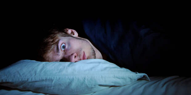 Жуткие истории: ночной стук